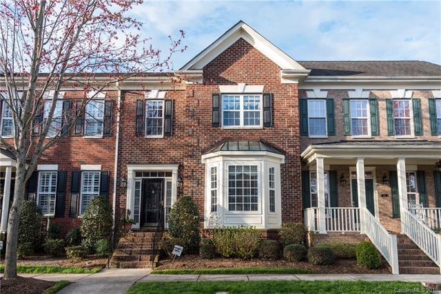 136 Harper Lee Street, Davidson, NC 28036 (#3443062) :: Mossy Oak Properties Land and Luxury