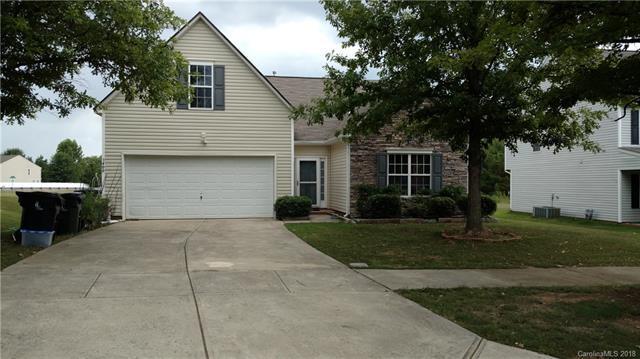 2400 Kingstree Drive, Monroe, NC 28112 (#3443072) :: High Performance Real Estate Advisors
