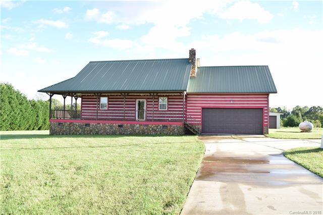 460 Flower House Loop, Troutman, NC 28166 (#3443095) :: Odell Realty