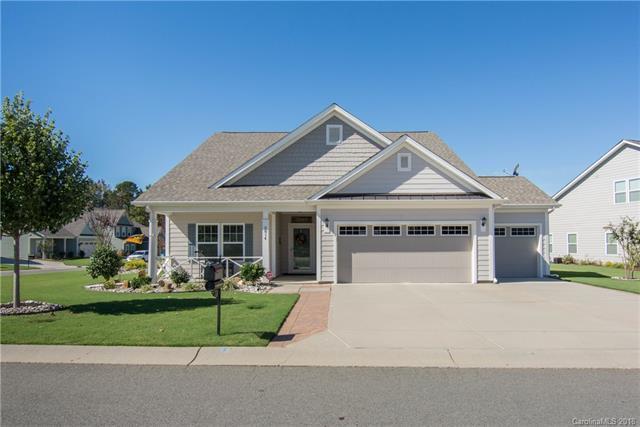 2814 Mallard Pond Lane, Monroe, NC 28112 (#3443099) :: Mossy Oak Properties Land and Luxury