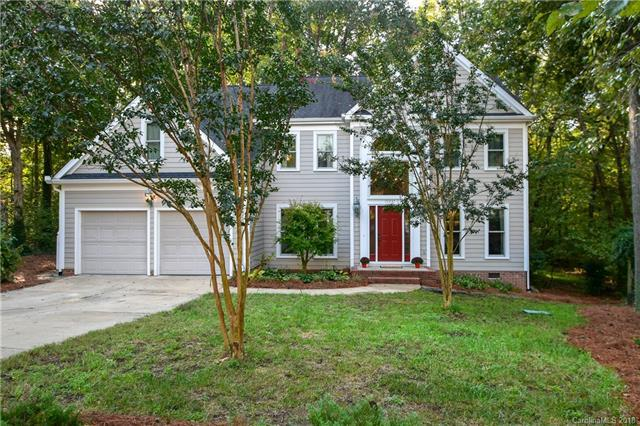 10937 Back Ridge Road, Charlotte, NC 28277 (#3443121) :: Rinehart Realty