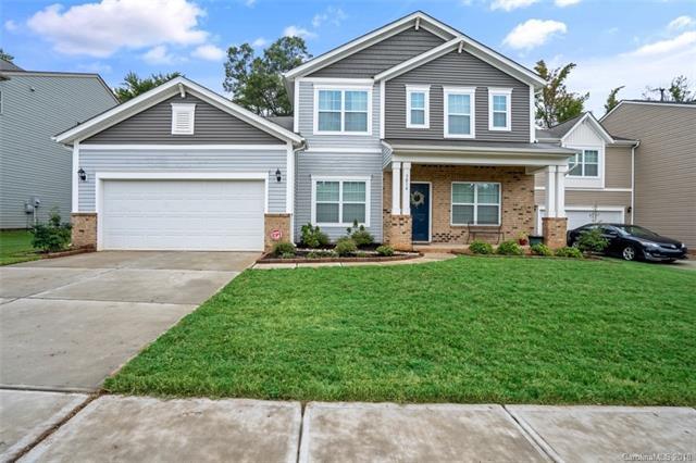 3014 S Devon Street #92, Charlotte, NC 28213 (#3443122) :: LePage Johnson Realty Group, LLC