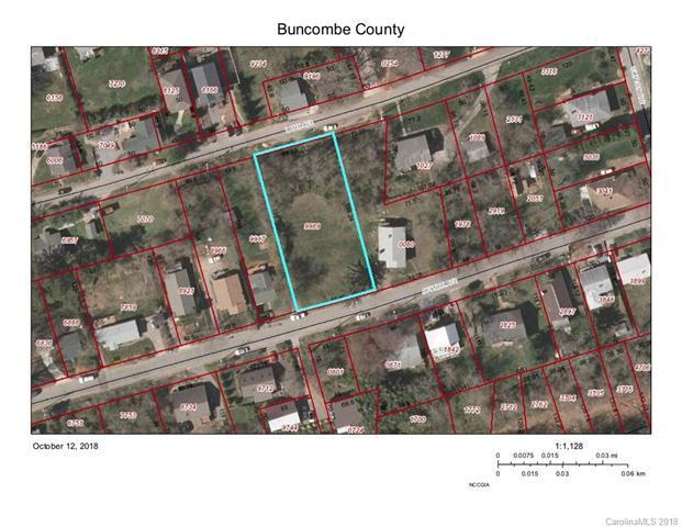 92 Joyner Avenue A, Asheville, NC 28806 (#3443136) :: Scarlett Real Estate