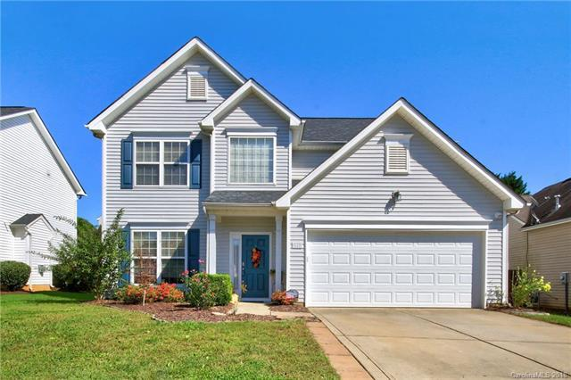 117 Bluffton Road, Mooresville, NC 28115 (#3443147) :: The Temple Team