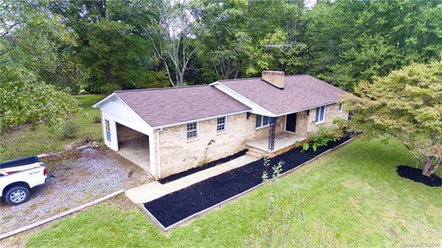 143 River Hill Road, Statesville, NC 28625 (#3443161) :: Odell Realty