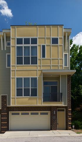 451 Steel Gardens Boulevard, Charlotte, NC 28205 (#3443165) :: Rinehart Realty