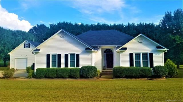 435 W Mount Gallant Road, York, SC 29745 (#3443175) :: Phoenix Realty of the Carolinas, LLC
