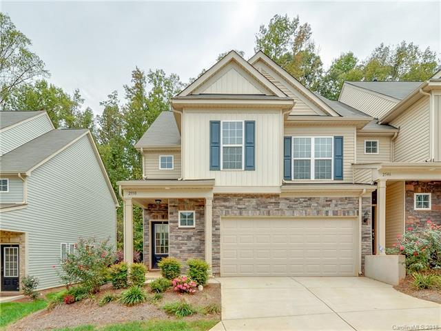 2550 Royal York Avenue, Charlotte, NC 28210 (#3443179) :: The Ramsey Group