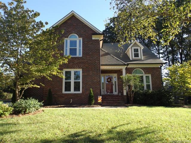 1019 Downpatrick Lane, Concord, NC 28027 (#3443181) :: Team Honeycutt