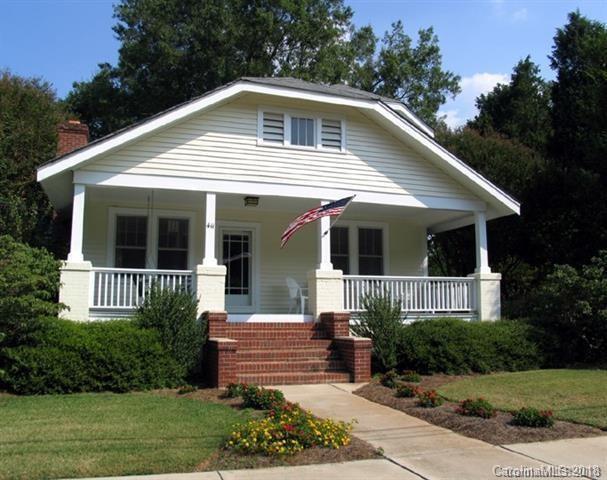 411 Walnut Street, Davidson, NC 28036 (#3443182) :: Mossy Oak Properties Land and Luxury