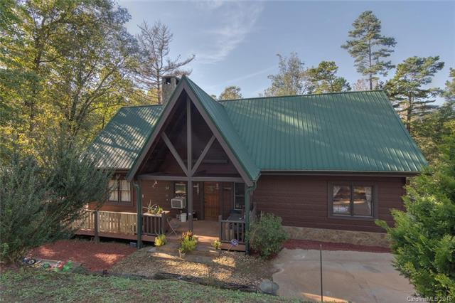 587 Pheasant Street, Lake Lure, NC 28746 (#3443186) :: The Temple Team
