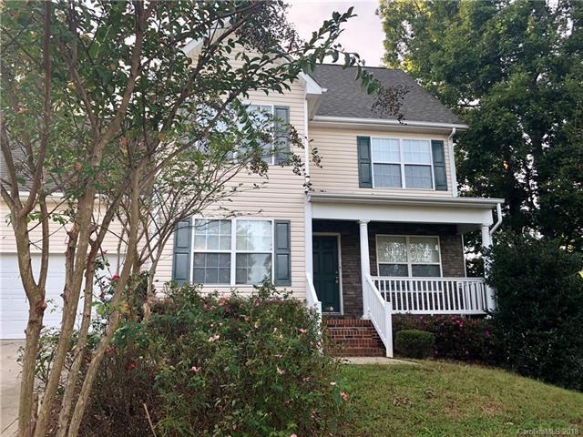 2401 Payton Drive #1, Gastonia, NC 28056 (#3443195) :: LePage Johnson Realty Group, LLC
