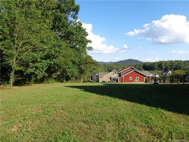 LOT 62 Blacksmith Run Drive #62, Hendersonville, NC 28792 (#3443212) :: MartinGroup Properties