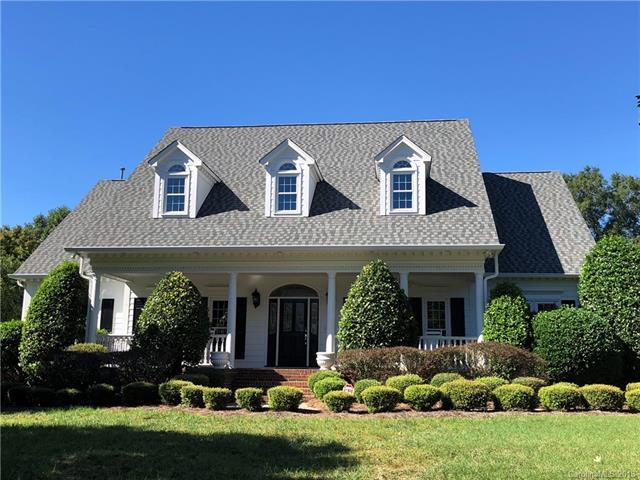 12725 Long Cove Drive, Charlotte, NC 28277 (#3443213) :: Team Lodestone at Keller Williams SouthPark