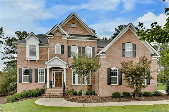 13202 Coyote Creek Court, Charlotte, NC 28278 (#3443233) :: Miller Realty Group