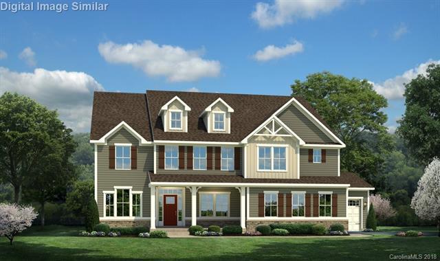 10894 Greenvale Drive #119, Harrisburg, NC 28075 (#3443242) :: Odell Realty