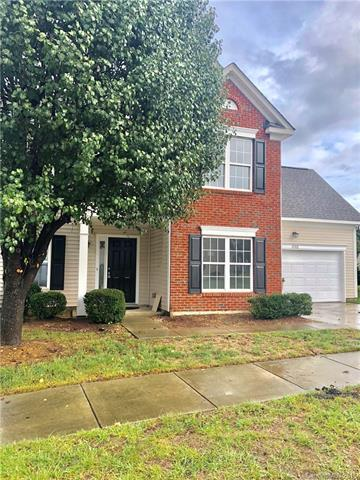 2102 Gold Nugget Drive, Indian Trail, NC 28079 (#3443253) :: The Ramsey Group