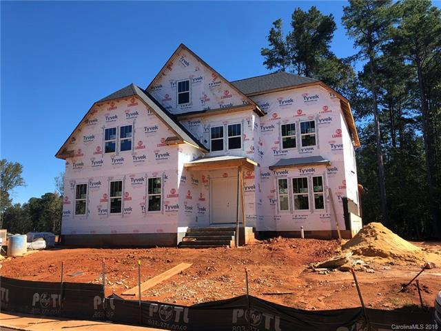 205 Eden Hollow Lane #144, Weddington, NC 28104 (#3443260) :: Rinehart Realty