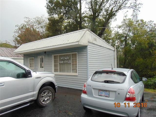 1657 Norwood Street SW, Lenoir, NC 28645 (#3443270) :: Team Honeycutt