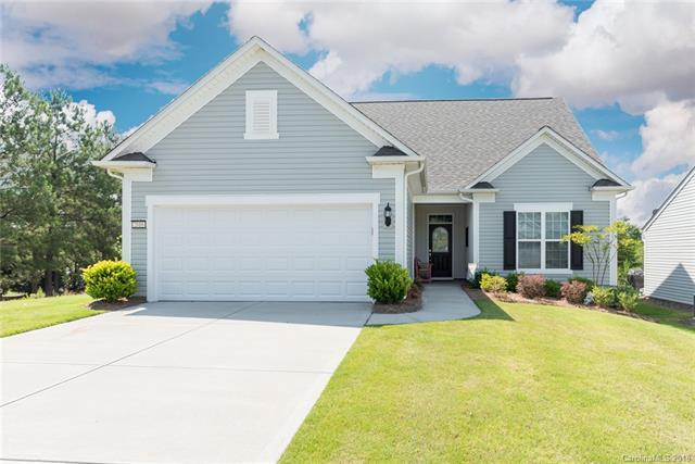2016 Sunflower Court, Indian Land, SC 29707 (#3443283) :: Miller Realty Group