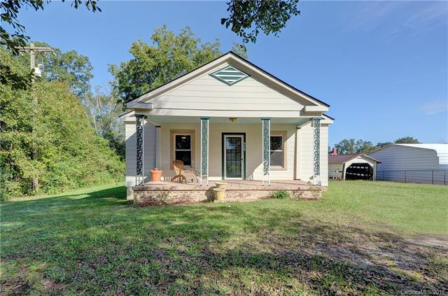 676 W Brooklyn Avenue, Lancaster, SC 29270 (#3443294) :: Stephen Cooley Real Estate Group