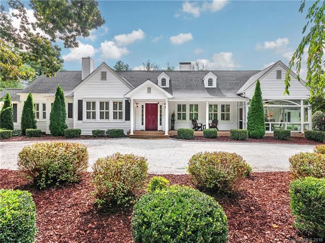 1824 Kanuga Road, Hendersonville, NC 28739 (#3443298) :: Homes Charlotte