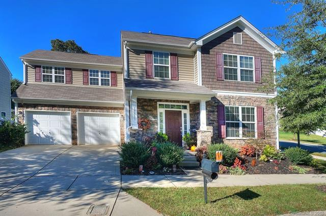 17311 Caldwell Track Drive #414, Huntersville, NC 28078 (#3443313) :: Odell Realty