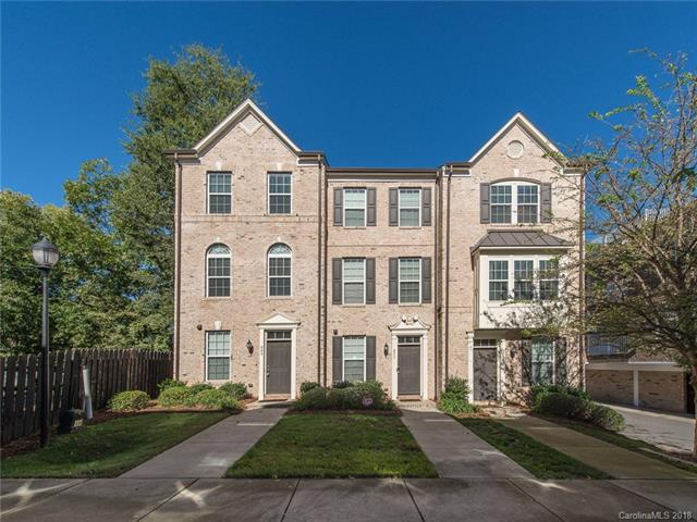 249 N Irwin Avenue, Charlotte, NC 28202 (#3443325) :: The Ramsey Group