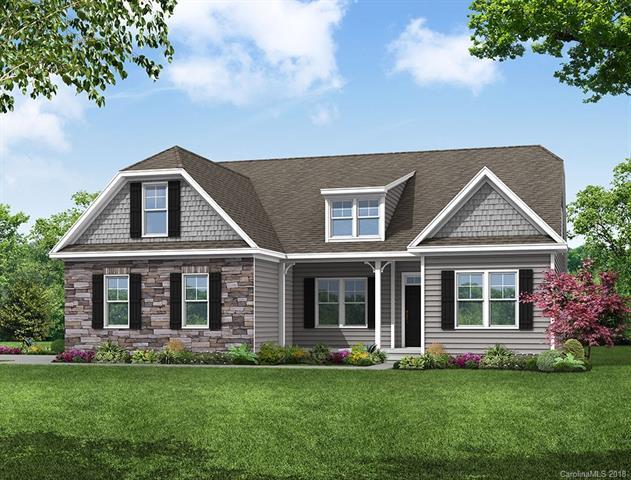 130 Caversham Drive Lot 67, Mooresville, NC 28115 (#3443332) :: Rowena Patton's All-Star Powerhouse