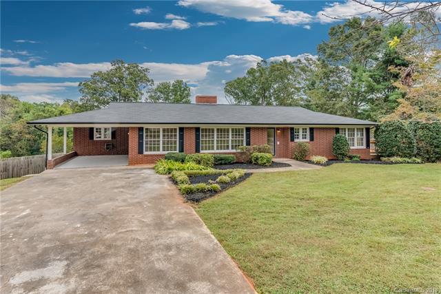255 East High Road, Bostic, NC 28018 (#3443349) :: Washburn Real Estate