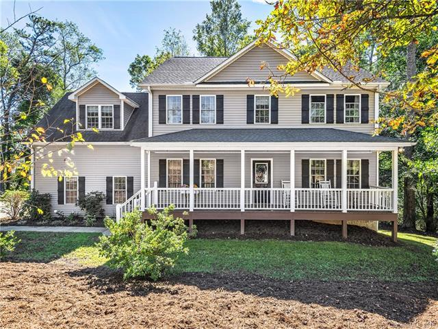 316 East Forest Place, Candler, NC 28715 (#3443386) :: Exit Realty Vistas