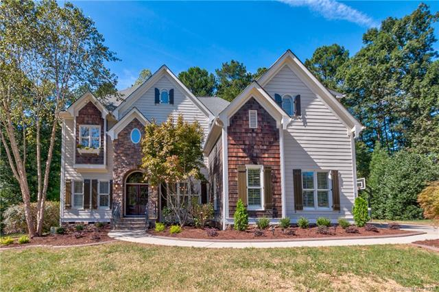 7777 Rock Meadows Trail Court, Denver, NC 28037 (#3443392) :: Odell Realty