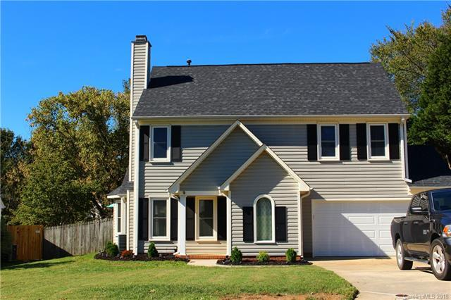 1269 Abbey Ridge Place NW, Concord, NC 28027 (#3443400) :: Odell Realty