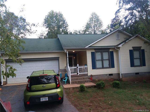 171 Matthew Street, Columbus, NC 28722 (#3443407) :: Cloninger Properties
