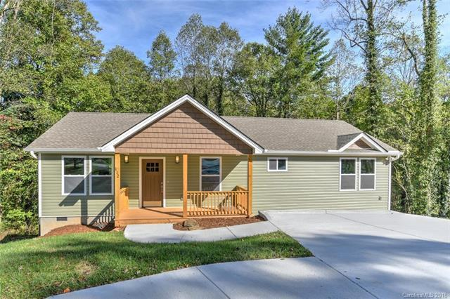112 Tail Feather Lane, Candler, NC 28715 (#3443409) :: Robert Greene Real Estate, Inc.