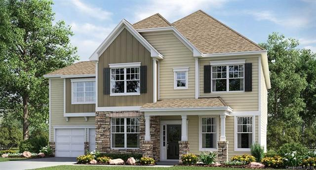 3019 Hamilton Mill Drive #1155, Waxhaw, NC 28173 (#3443457) :: Robert Greene Real Estate, Inc.