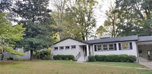 4700 Addison Drive, Charlotte, NC 28211 (#3443461) :: Robert Greene Real Estate, Inc.