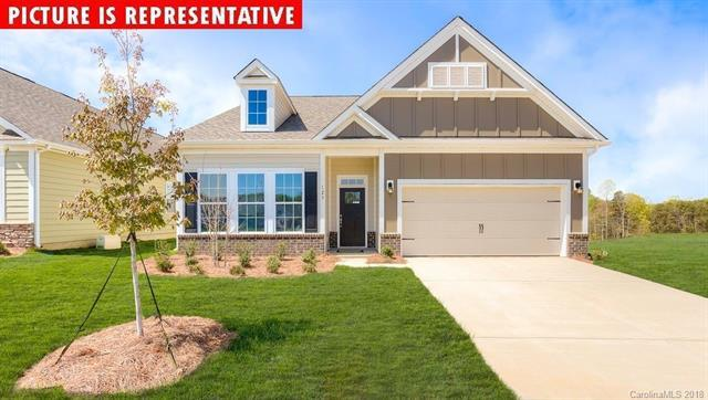 117 E Northstone Road #219, Mooresville, NC 28115 (#3443493) :: Odell Realty