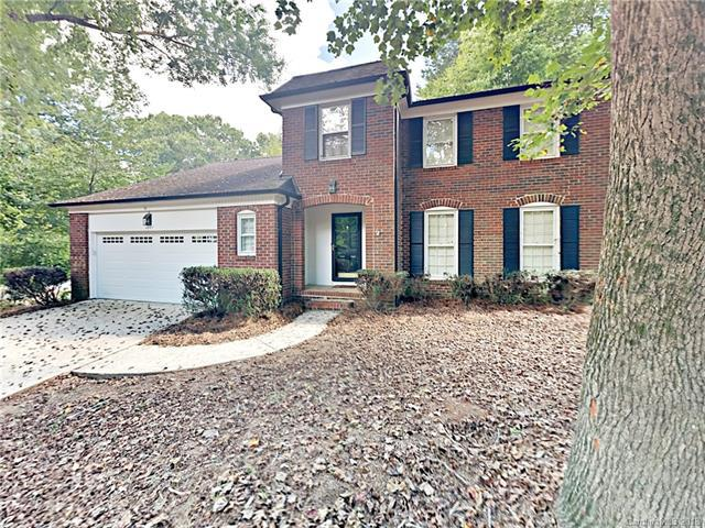 4227 Woods End Lane, Charlotte, NC 28277 (#3443499) :: Team Lodestone at Keller Williams SouthPark
