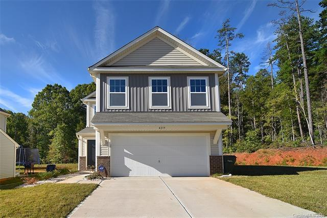4219 Pegwell Avenue, Concord, NC 28025 (#3443510) :: The Ramsey Group