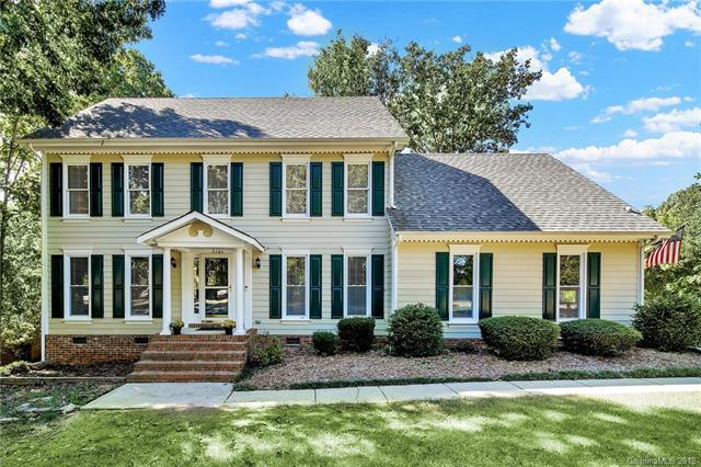 2101 Marquesas Avenue, Tega Cay, SC 29708 (#3443525) :: The Premier Team at RE/MAX Executive Realty