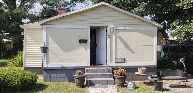 227 Carothers Street, Charlotte, NC 28216 (#3443543) :: TeamHeidi®