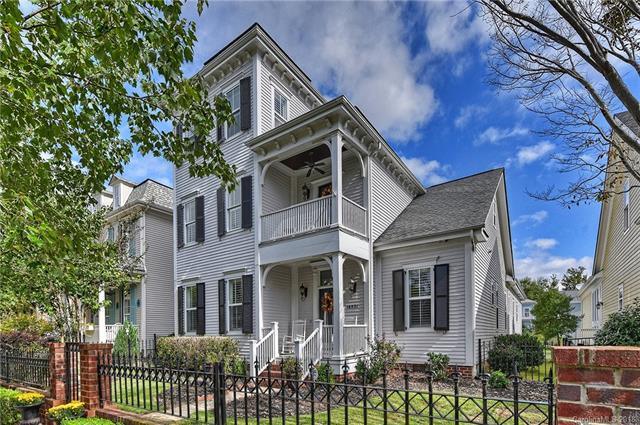 16931 Hedgerow Park Road, Charlotte, NC 28277 (#3443557) :: High Performance Real Estate Advisors