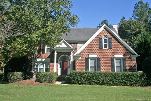 11929 Provincetowne Drive, Charlotte, NC 28277 (#3443560) :: Team Lodestone at Keller Williams SouthPark