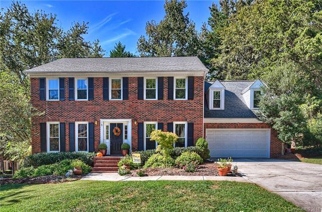 1201 Golden Hill Road, Matthews, NC 28105 (#3443562) :: Scarlett Real Estate