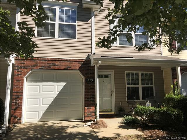 213 Arlington Downs Boulevard, Matthews, NC 28104 (#3443570) :: Mossy Oak Properties Land and Luxury