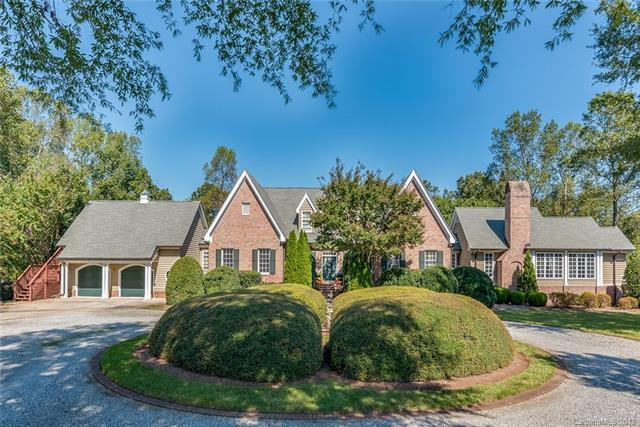54 Southwood Lane, Columbus, NC 28722 (#3443578) :: Keller Williams Professionals