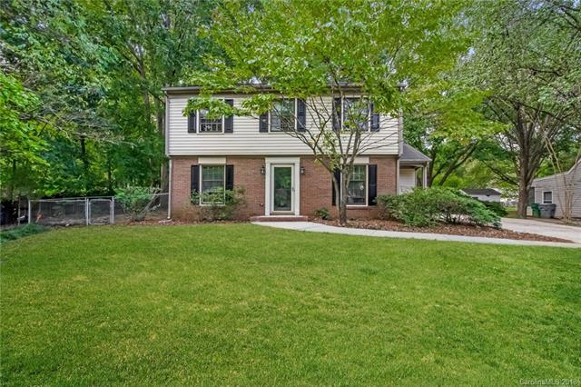 1120 Smoke House Drive, Charlotte, NC 28270 (#3443586) :: Stephen Cooley Real Estate Group