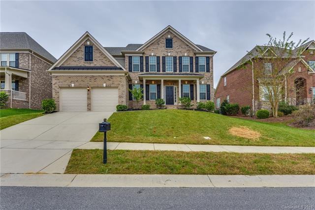 9633 Camden Town Drive, Concord, NC 28027 (#3443590) :: Odell Realty