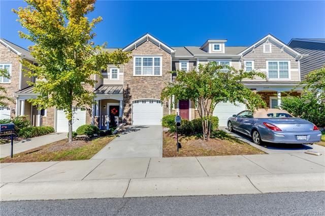 14248 Drake Watch Lane, Charlotte, NC 28262 (#3443594) :: Odell Realty